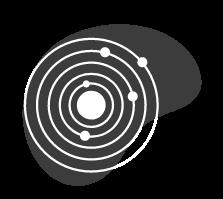 Diese Abbildung zeigt eine Zielscheibe